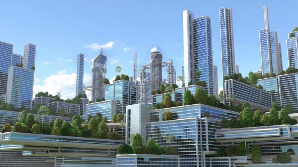 future city scaled 1 e1619708261760 PropTech Pioneer