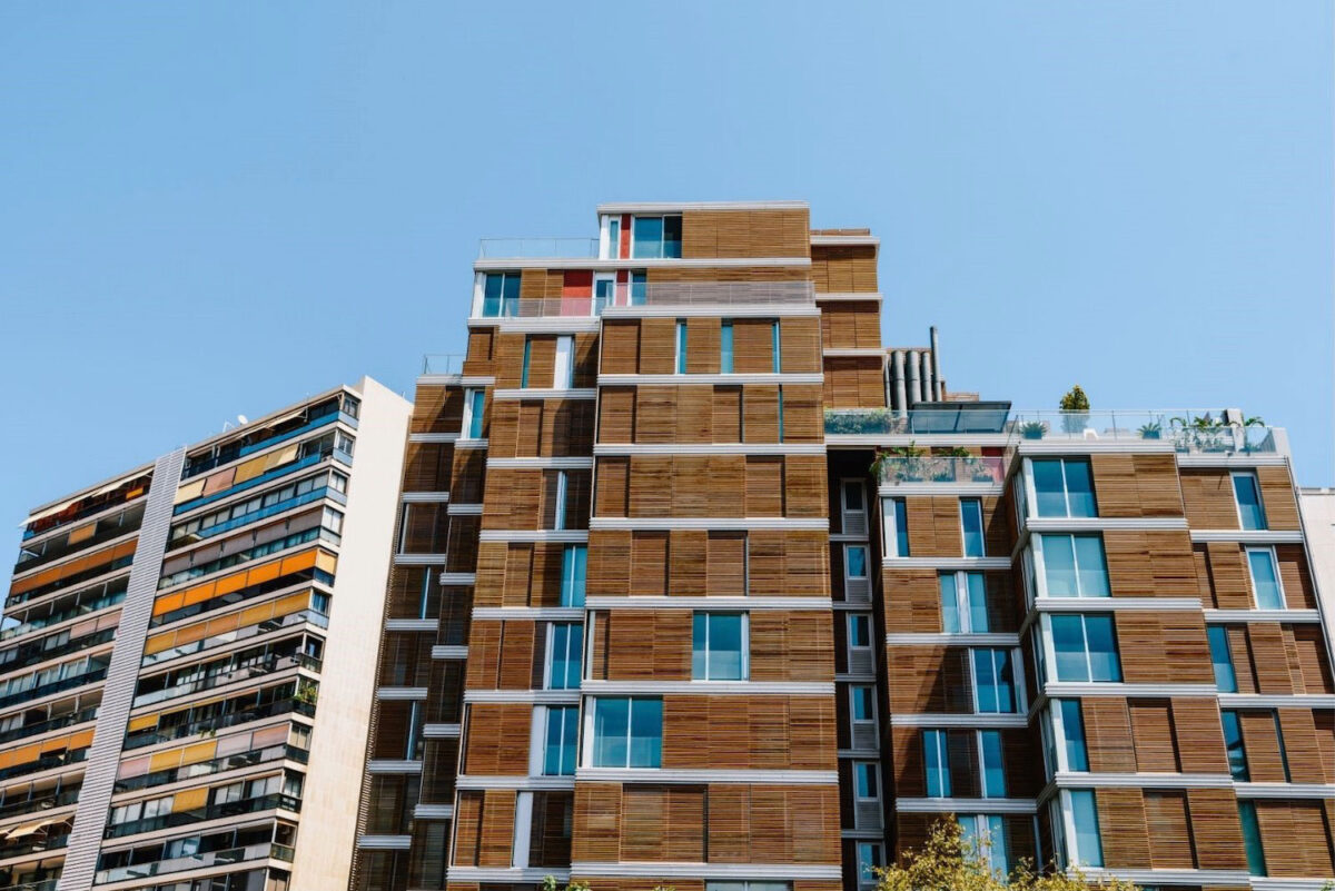 Changes to the property market  - the build to rent sector is likely to expand