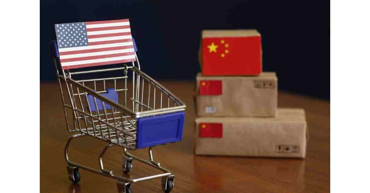 US - China Trade war - the impact will be felt in the UK housing market