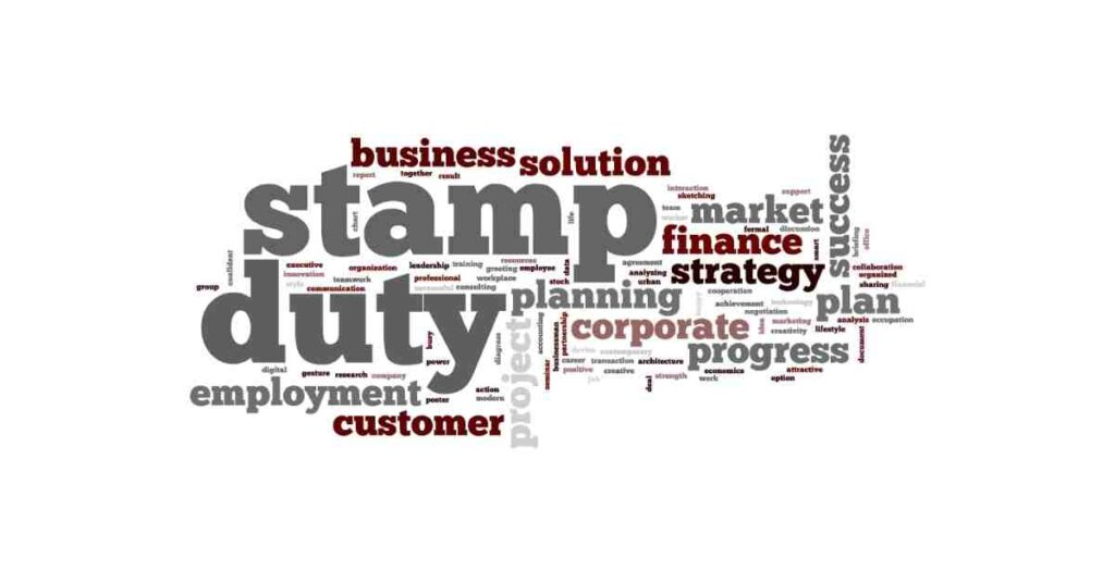 Johnson would ease the stamp duty burden by raising the price ceiling for the zero-rated bottom category from £125,000 to £500,000