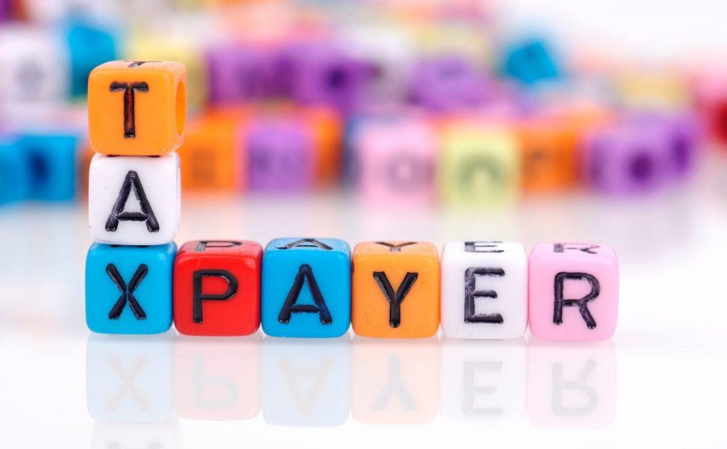 tax payer