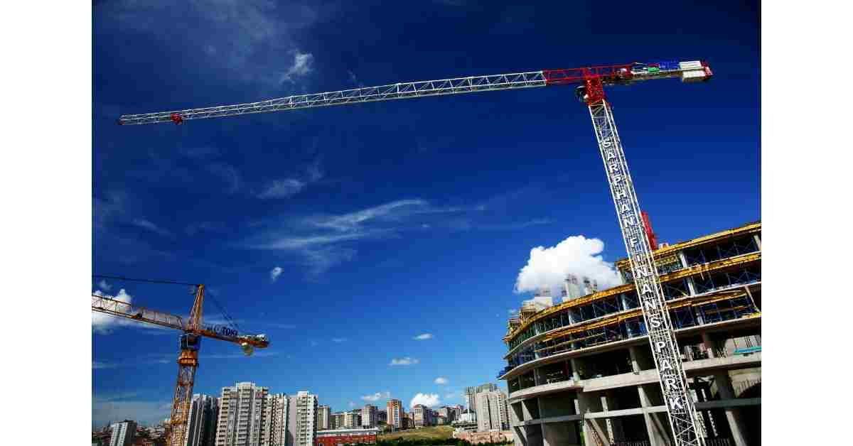 new construction in the property market