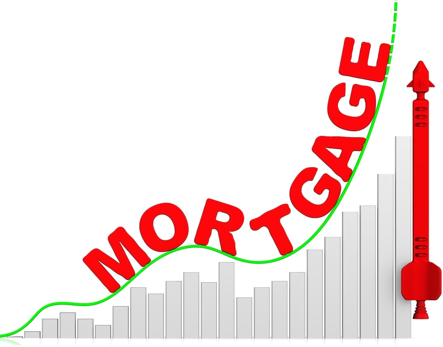 mortgage costs increasing
