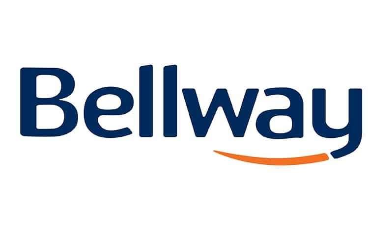 bellway homes logo
