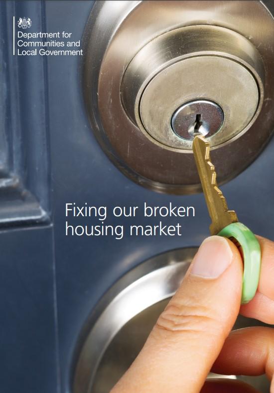UK Housing White Paper