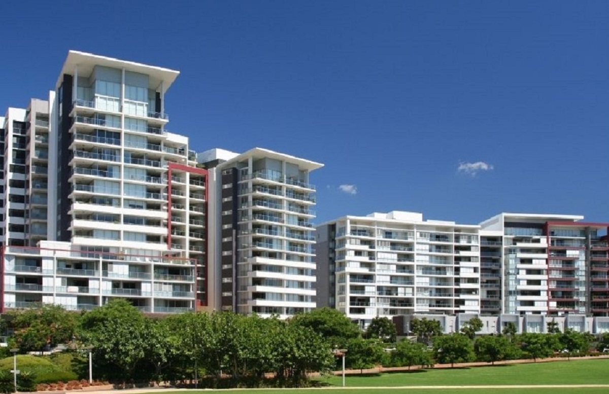 Build to rent housing is a relatively new concept in the UK, Australia and New Zealand, but is well established in the US, where it's known as multi-family housing.