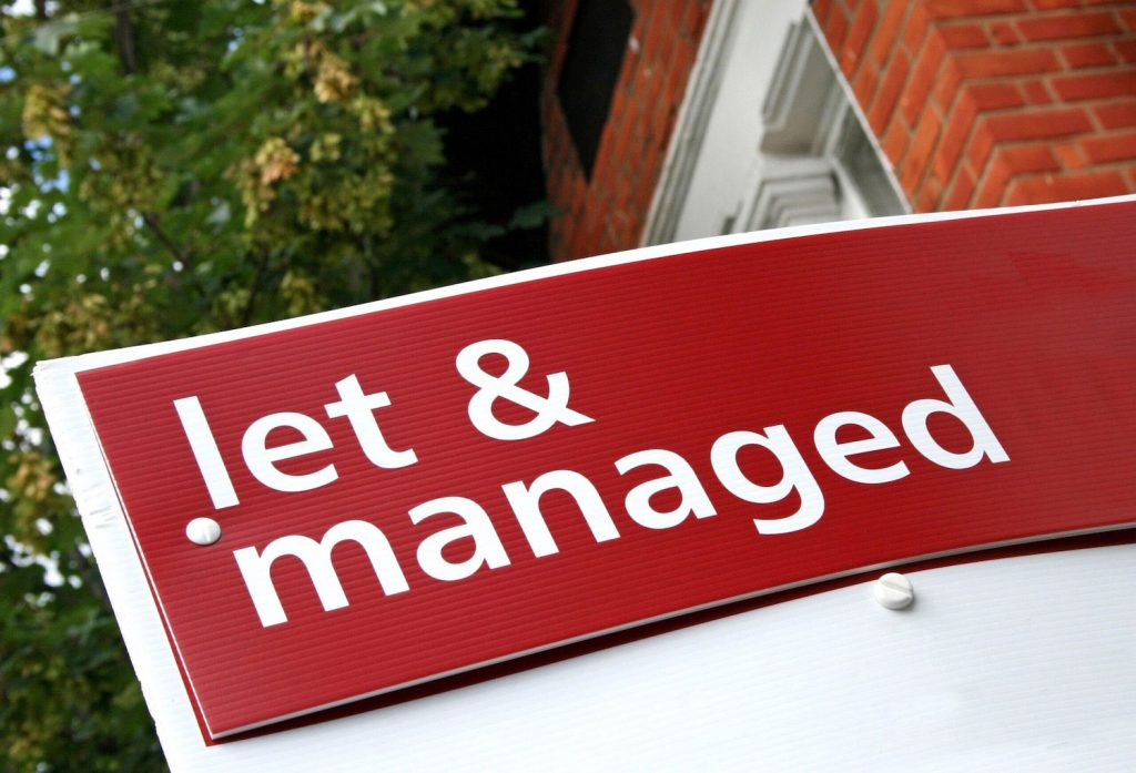 Property Management is an important party of your investment strategy