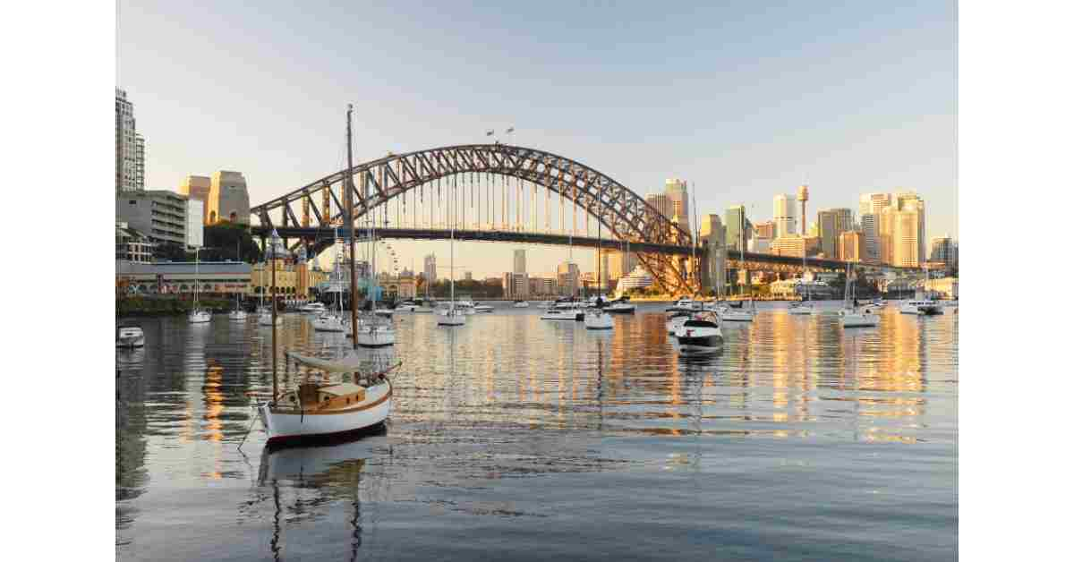 Foreign Investors guide to Australia