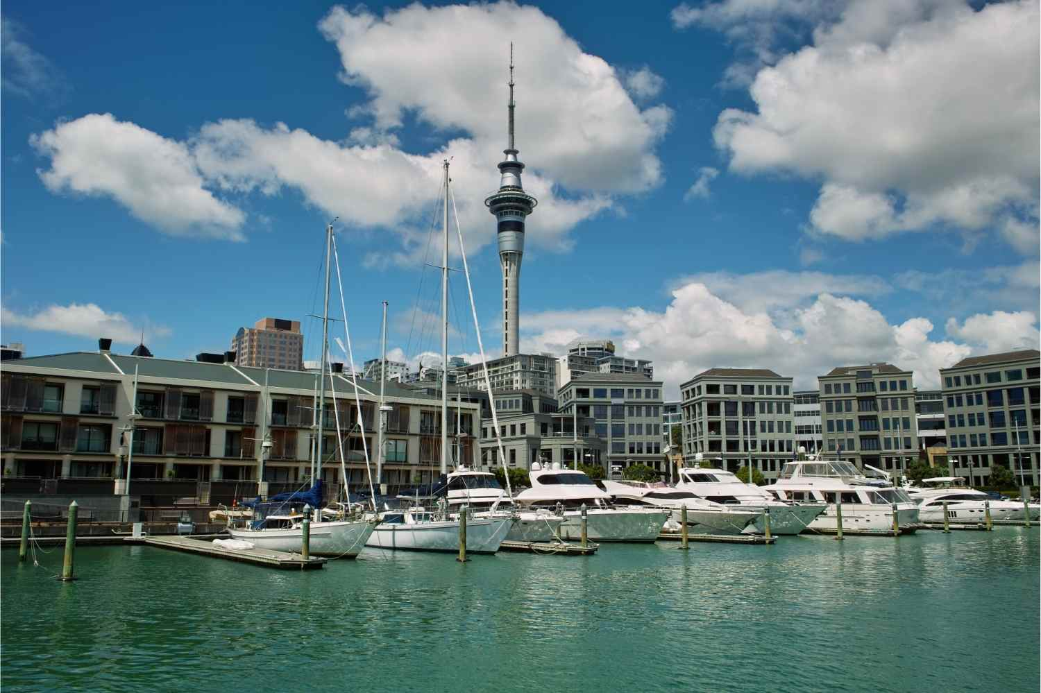Protection for Foreign Buyers - NZ