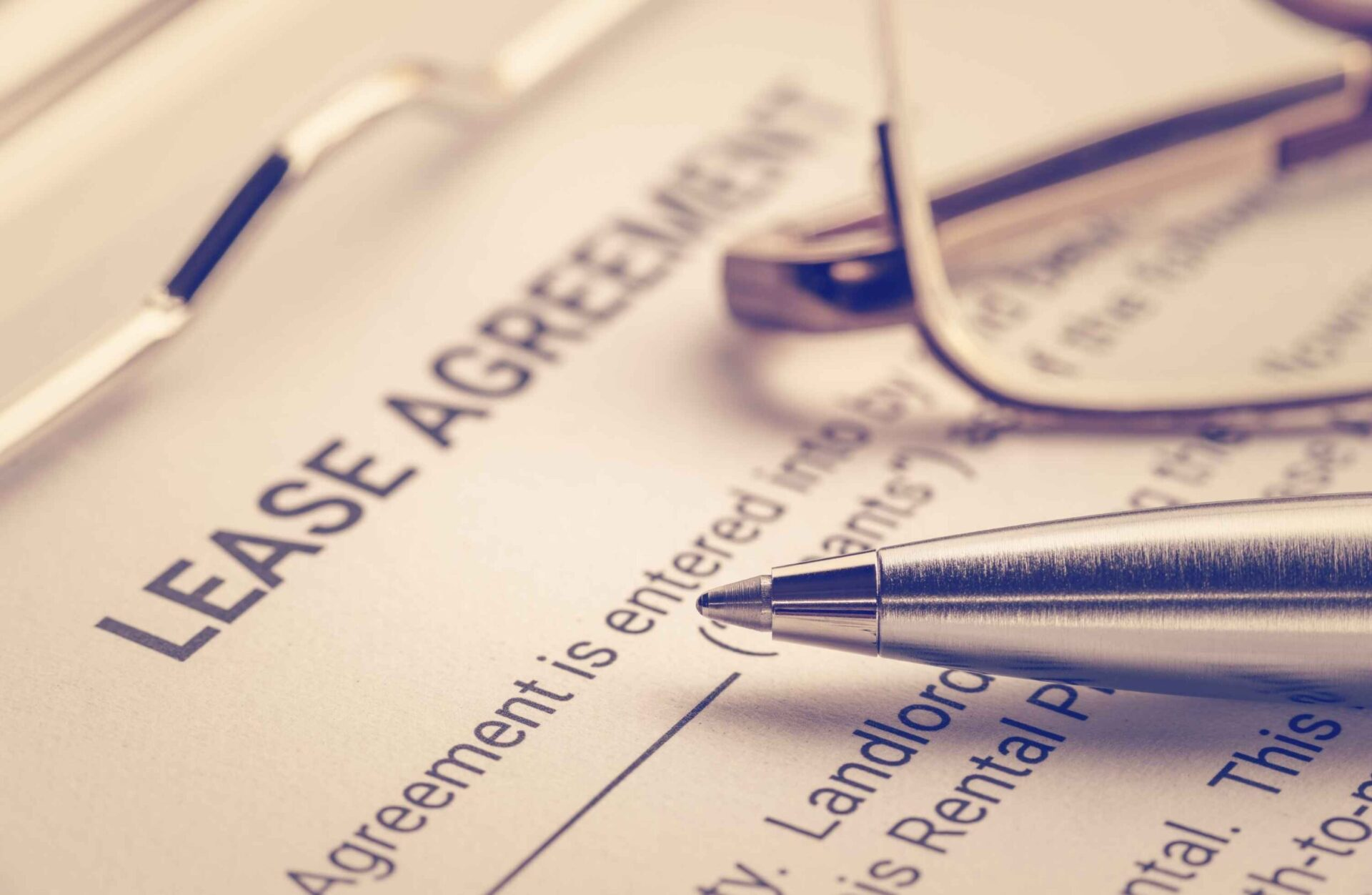 What does leasehold mean