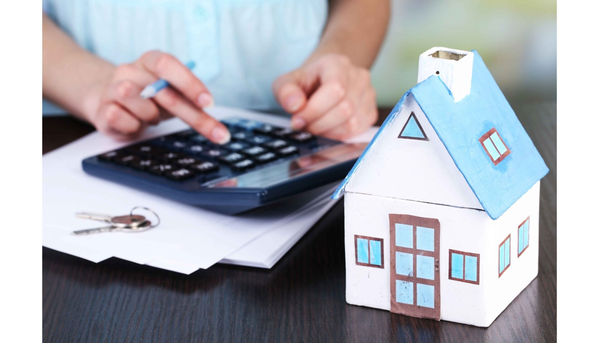 Property Value Calculation