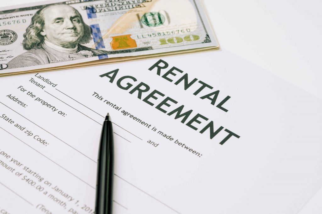 Different types of tenancy agreement in the UK