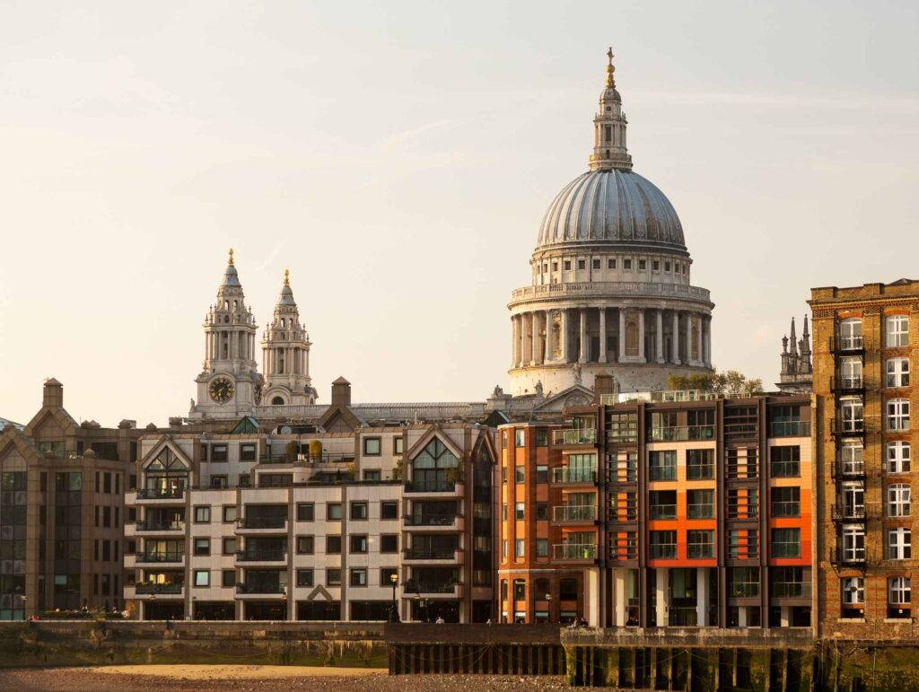 Should i buy in London is a question being asked by some investors