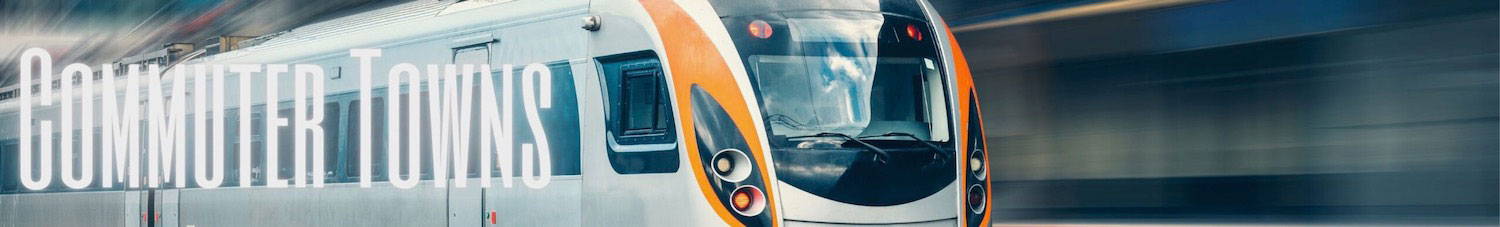 commuter scaled 1 PropTech Pioneer