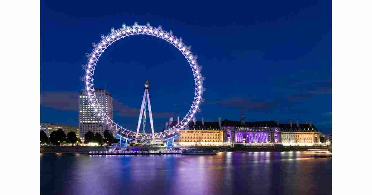 london eye PropTech Pioneer