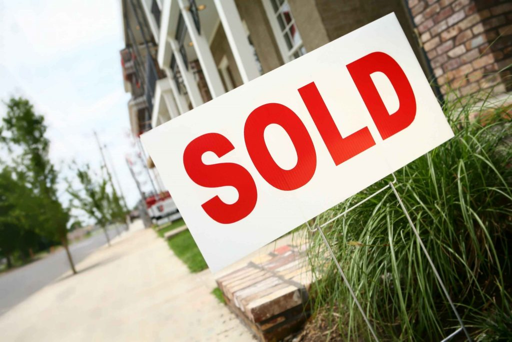 sold sign scaled 1 PropTech Pioneer