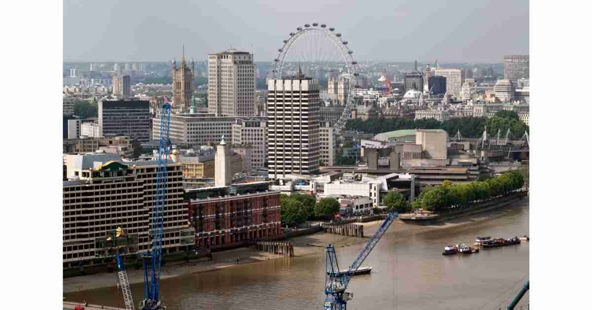 southbank PropTech Pioneer