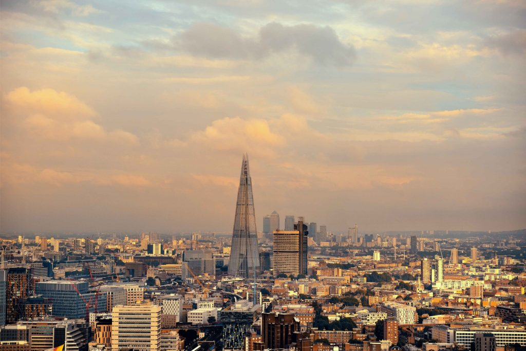 London scaled 1 PropTech Pioneer
