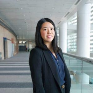 Amanda Mok PropTech Pioneer