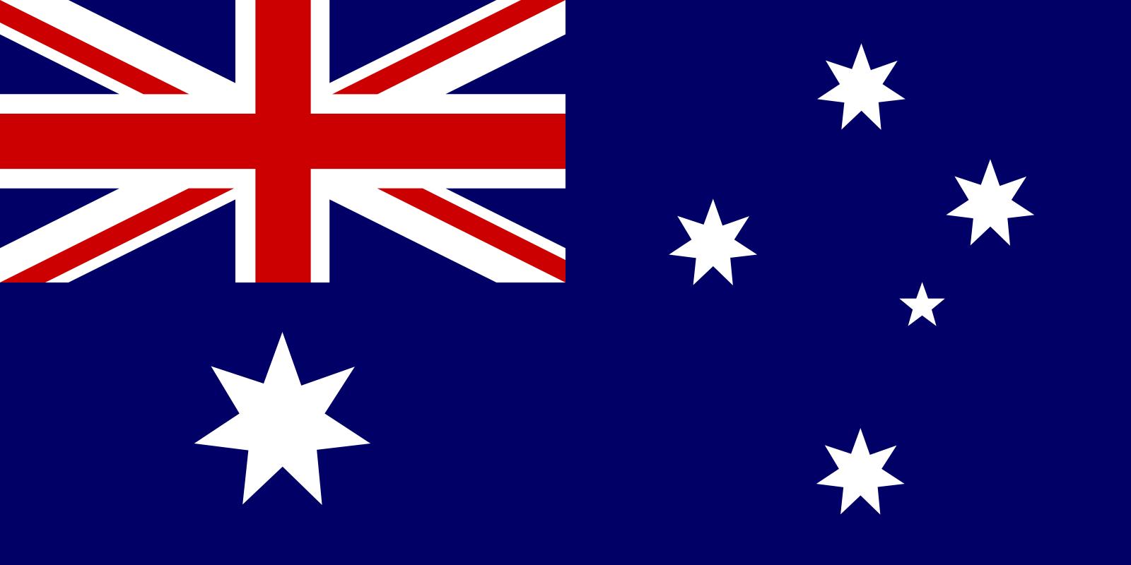 Flag Australia PropTech Pioneer